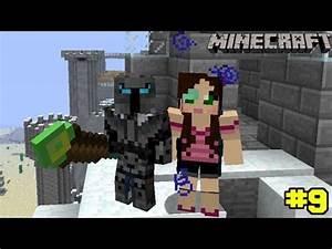 Minecraft: EPIC ITEMS CHALLENGE [EPS6] [9] - YouTube  Popularmmos