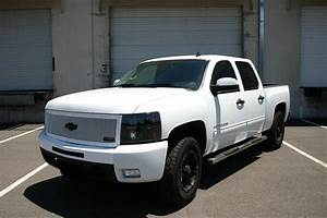 Status Grill Chevy