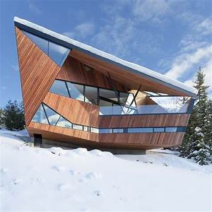 Snow Country Retreat Overlooking Whistler Valley In Canada ...