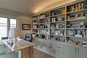 Best Cabinets - Modern - Home Office - chicago - by Best