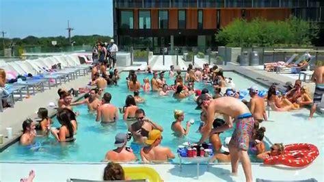 lamar union pool party austin tx apartments greystar