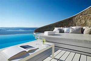 honeymoon suite with private pool cavo tagoo hotel With honeymoon suites with private pool