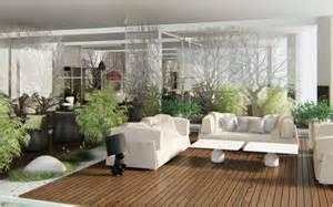 pflanzen wohnzimmer 43 prächtige moderne wohnzimmer designs alexandra fedorova