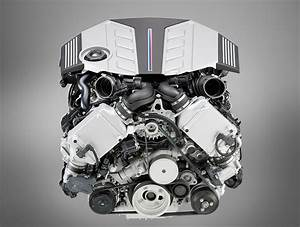 A Tale Of Two Blown 4 4l V8s  U2013 Bmw  U0026  Cadillac