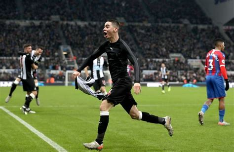 Newcastle United player ratings: Goal hero Miguel Almiron ...