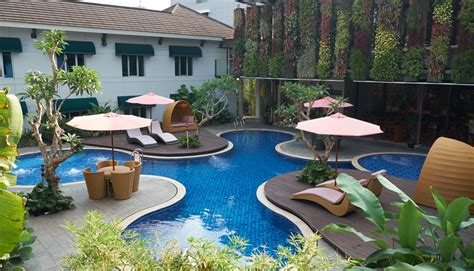 10 Hotel Murah Dan Nyaman Di Bandung, Di Bawah Rp 500 Ribu
