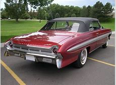 1961 Oldsmobile Starfire review, specs, collectibility
