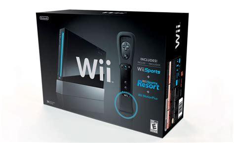 Wii Sports Resort Wii Bundle