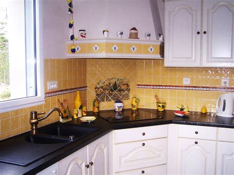 model de cuisine awesome modele de faience algerie contemporary