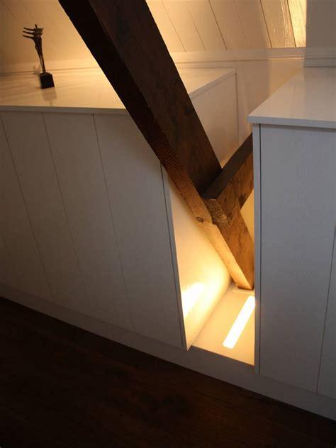 bureau of meter inbouwkast kledingkast zolder led verlichting ral te