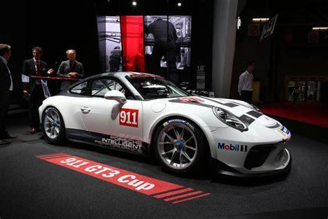 2008 Porsche 911 Gt3 Cup Review