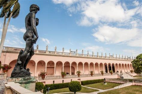 tips  visiting  ringling museum  art