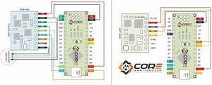 Wiring The Itg3200    Adxl345    Hmc5883l 9dof Razor Imu