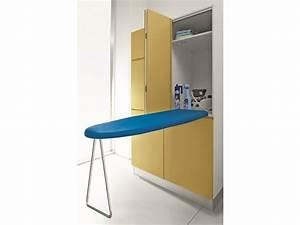 Idrobox waschk che schrank mit b gelbrett by birex for Waschküche schrank