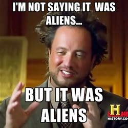 History Channel Guy Meme Generator - raiderforums if you knew page 16