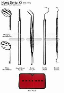 Home Dental Kit Dental Instruments Medical Tools Shop ...