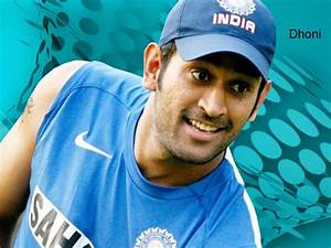 Mahendra Singh Dhoni Wallpapers | Wallpaper HD And Background