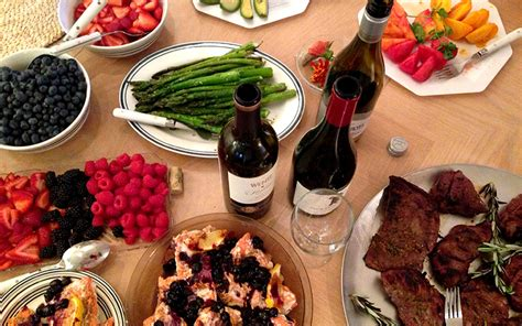 Paleo Dinner Party  Browse Our Healthy Paleo Recipes