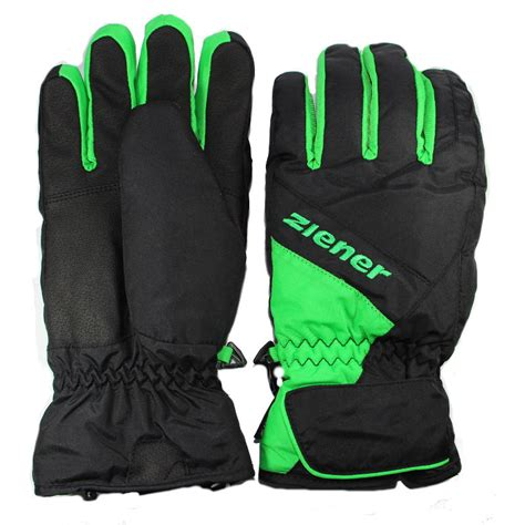 gants anti chaleur cuisine gants de ski et gristan ziener tous les gants