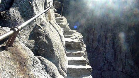 Yosemite The Tallest Waterfall Kings
