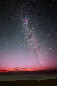 Beautiful, Starry nights and Aliens on Pinterest
