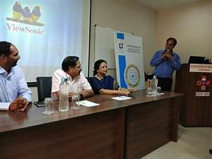 Industry Outreach Programme Held at Dewas by IIM Indore ...