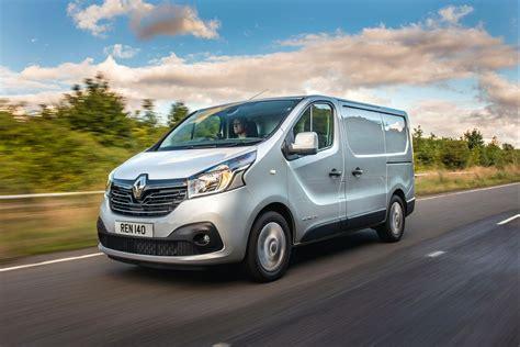 renault vans new renault trafic swb diesel sl27 dci 120 business van