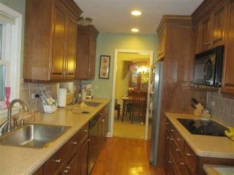 kitchen galley chico ca 13 best kitchens with oak cabinets images on 4901