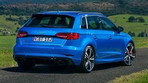 Audi Rs3 Sportback 2017 : audi rs3 sportback 2017 pricing and spec confirmed car news carsguide ~ Medecine-chirurgie-esthetiques.com Avis de Voitures