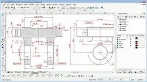 turbocad deluxe 2017 2d 3d crack free download With turbocad templates free