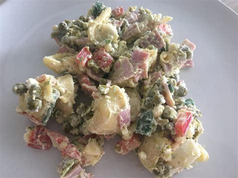 cuisine am ag tortellini salat cuisine mag