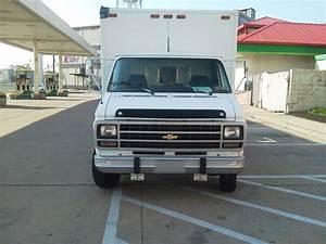 1993 Chevy Box Truck 4sale - Vehicles