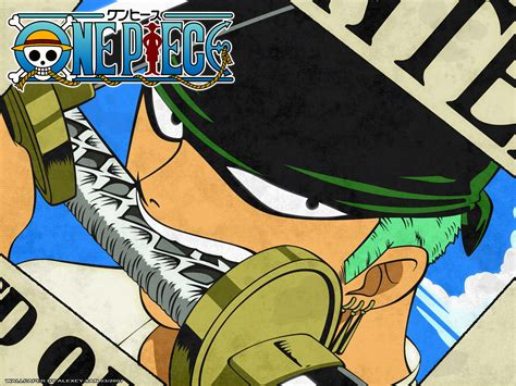 zoro wanted poster hd wallpaper  piece anime wallpaper