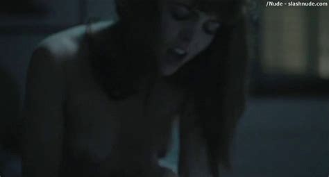 Alice Eve Nude Sex Scene In Crossing Over Scandalplanetcom