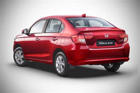 All New Honda Amaze Makes Its Global Debut At The Auto