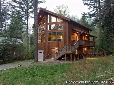 Mt Baker Lodging Cabins At Mount Baker Washington, Maple