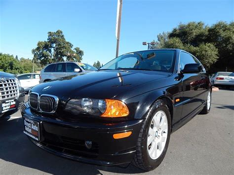 2000 Bmw 3 Series Coupe For Sale 21 Used Cars From ,834