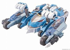 Thundercats 2011 Vehicle Assortment Official Images ...