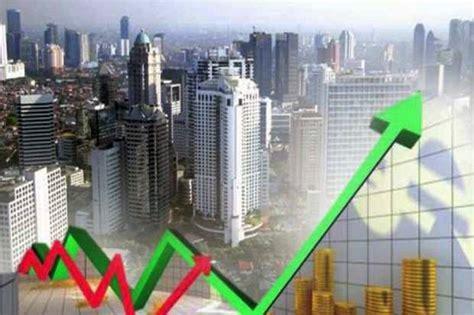 syaratnya   ekonomi ri bisa tumbuh  persen