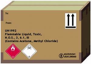 hazmat labels hazmat placards and hazmat markings a With how to label a package