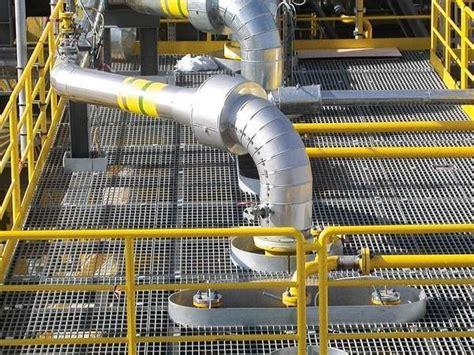 heavy duty steel grating  bridge decking flooring
