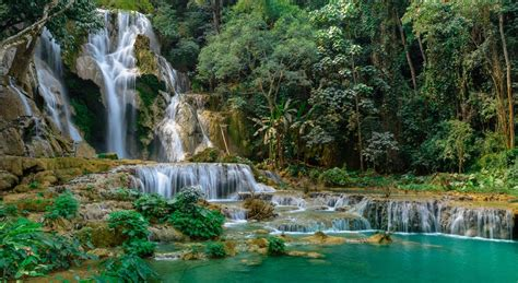 Luxury & Boutique Hotels in Laos | SLH