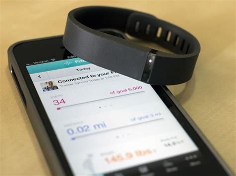 how to sync fitbit to iphone how to set up your fitbit flex cnet