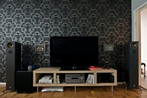 papel pintado  las paredes del salon imagenes  fotos