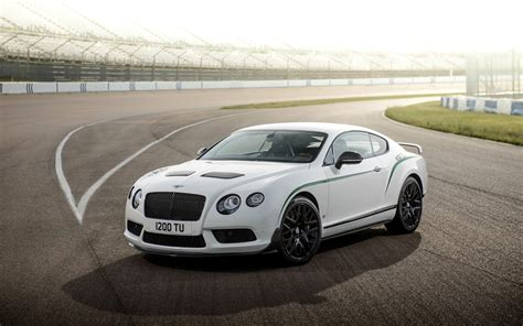 Bentley Car : 2015 Bentley Continental Gt3 R Wallpaper