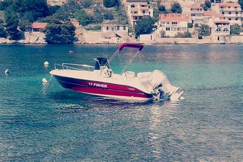 Boat Rental Korcula by Boat Hire Korcula Prizba