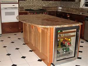 Rustic Butcher Block Kitchen Island Wonderful Design ~ idolza