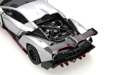 Fujimi 1/24 Lamborghini Veneno (with Engine)