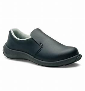 Chaussure De Securite Cuisine : s24 chaussures de cuisine de s curit femme bianca noir ~ Melissatoandfro.com Idées de Décoration