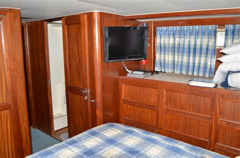 Regal Boats Invoice Price by 53 Hatteras 1980 Regalia For Sale In Fort Lauderdale